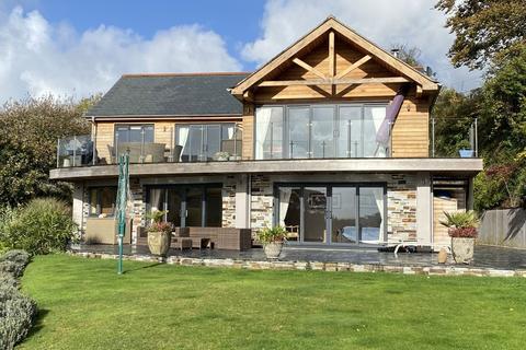 5 bedroom detached house - Penpol, Feock, Truro, Cornwall