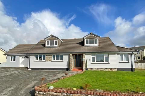 5 bedroom detached house for sale - Probus, Nr. Truro, Cornwall