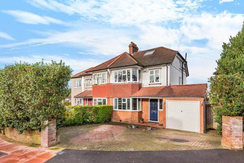 4 bedroom semi-detached house for sale - Bramley Way, West Wickham