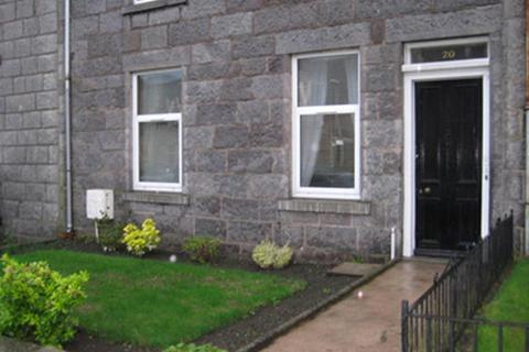 1 bedroom ground floor flat to rent - Watson Street, Ground Floor Whole, AB25