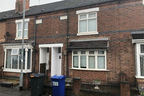 3 bedroom terraced house for sale - 280 Anglesey Road, BURTON-ON-TRENT, Staffordshire