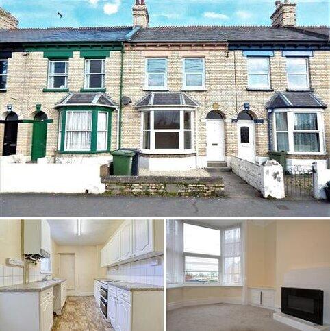 3 bedroom terraced house to rent - Chester Terrace, Barnstaple