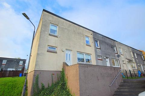 3 bedroom end of terrace house for sale - Valetta Place, Dalmuir, West Dunbartonshire