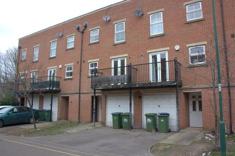 4 bedroom townhouse for sale - Craven Street, St Marys, Southampton