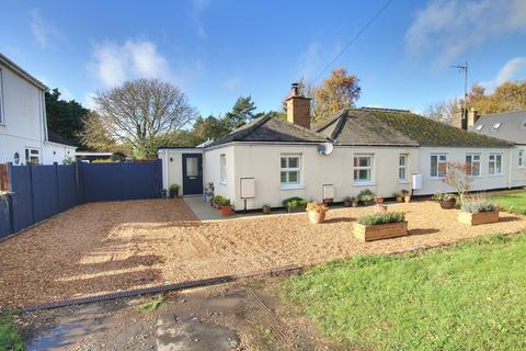 2 bedroom semi-detached bungalow for sale - Elm Road, March