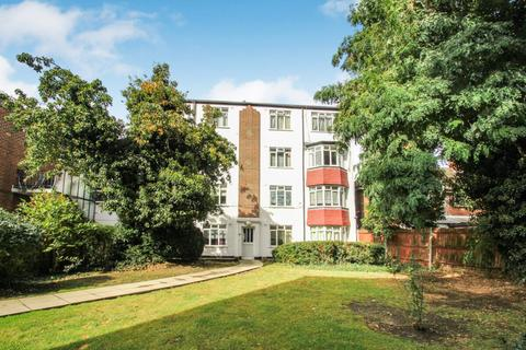 2 bedroom flat to rent - Harley House, Hainault Road, Leytonstone, London, E11 1LH