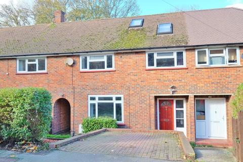 4 bedroom terraced house - Beddington Road, Orpington