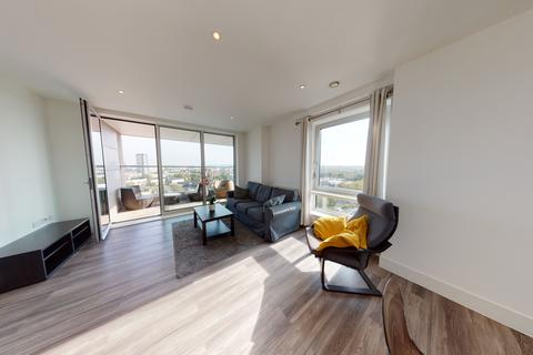 3 bedroom apartment to rent - East Ferry Road, London E14