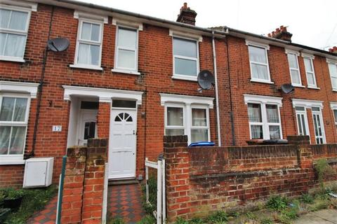 3 bedroom terraced house - Hill House Road