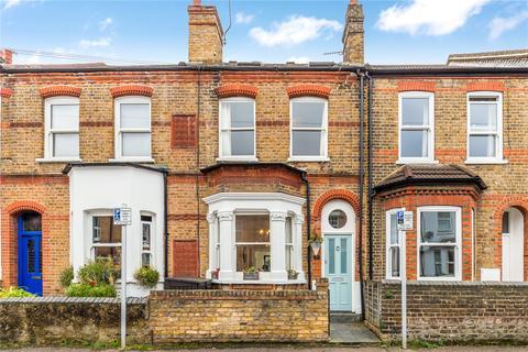 4 bedroom terraced house for sale - Windsor Road, Richmond, Surrey