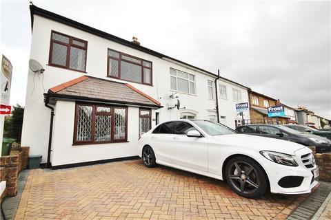 4 bedroom end of terrace house for sale - Feltham Hill Road, Ashford, Surrey, TW15