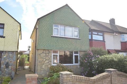 3 bedroom semi-detached house for sale - Sedgemoor Drive, Dagenham