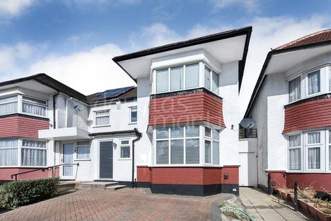 3 bedroom semi-detached house for sale - Renters Avenue, London NW4