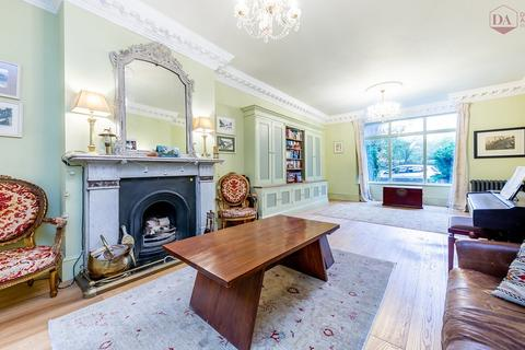 4 bedroom terraced house for sale - Park Road, Crouch End N8