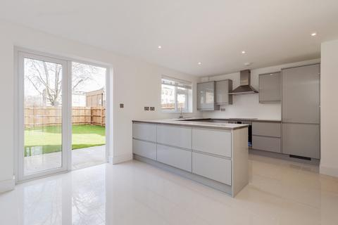 3 bedroom end of terrace house for sale - Hereford Street, Shoreditch, E2