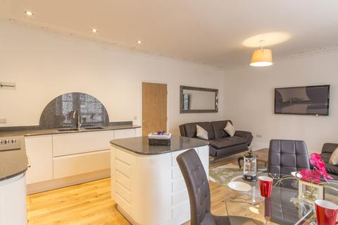1 bedroom apartment to rent - Durnford Street, Plymouth