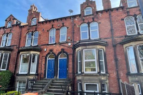 3 bedroom duplex to rent - St. Michaels Road, Leeds