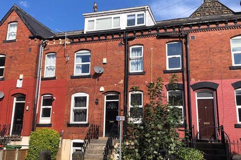 3 bedroom terraced house to rent - Granby Terrace, Leeds