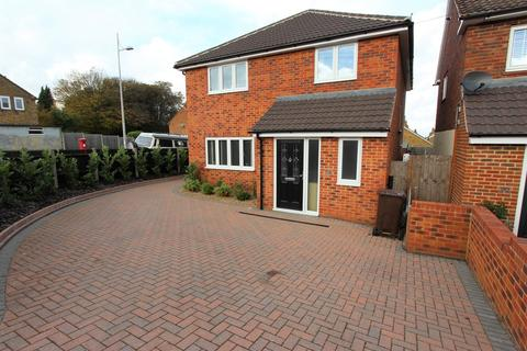 4 bedroom detached house for sale - Chestnut Avenue, Walderslade, Chatham