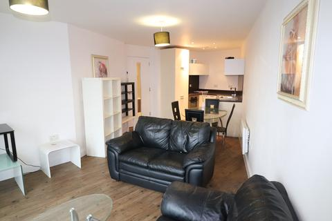 2 bedroom apartment - St. John's Walk, Birmingham
