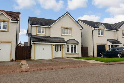 4 bedroom detached house for sale - Westfield Drive, Westhill