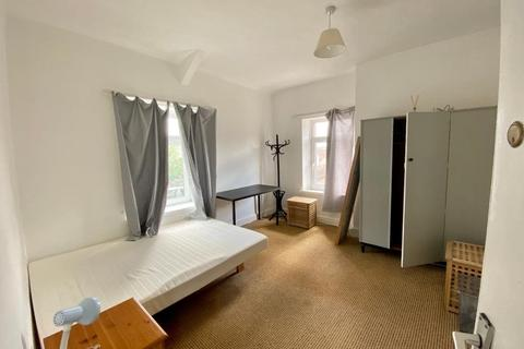 4 bedroom end of terrace house to rent - Old Park Terrace