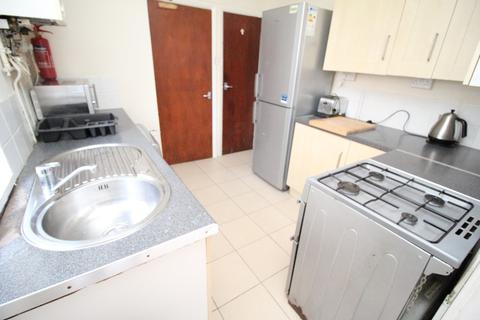 4 bedroom terraced house - King Street, Pontypridd