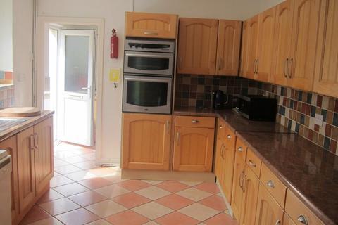 4 bedroom terraced house to rent - Belle Vue Terrace, Treforest , Pontypridd