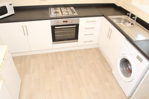 1 bedroom in a house share to rent - Collins Terrace, Treforest