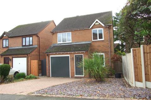 3 bedroom detached house for sale - Lucerne Road, Oakwood