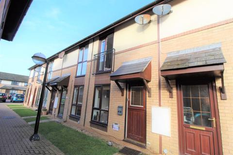 2 bedroom terraced house - Plas St Andresse Penarth Marina CF64 1BW