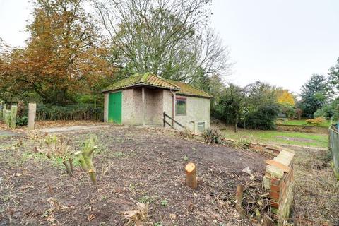 Land for sale - Mill Lane, Wrawby