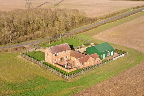 4 bedroom detached house for sale - Mears Ashby Road, Wilby, Northamptonshire, NN8