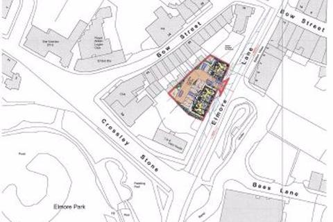 Land for sale - Elmore Lane, Rugeley