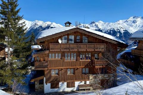 17 bedroom house - Courchevel 1850, Centre Of The Resort, French Alps
