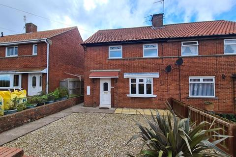 3 bedroom semi-detached house to rent - Church Walk, Kirk Hill, Morpeth