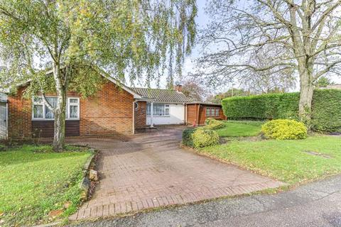 3 bedroom detached bungalow for sale - Jones Road, Waltham Cross