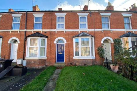 1 bedroom apartment - Room 1, 5 Albion Street, Grantham