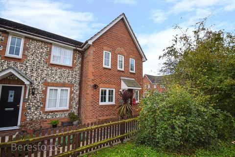 3 bedroom end of terrace house for sale - Temple Way, Heybridge, Maldon, Essex, CM9