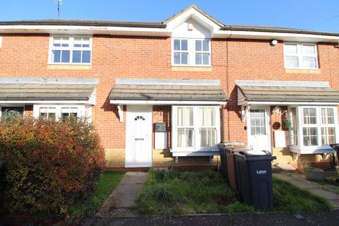 2 bedroom terraced house for sale - Two bedroom terraced house on Cresswell Gardens, Luton