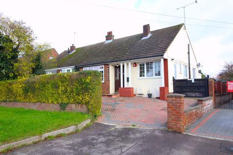 2 bedroom semi-detached house - Ashcroft Road, Luton