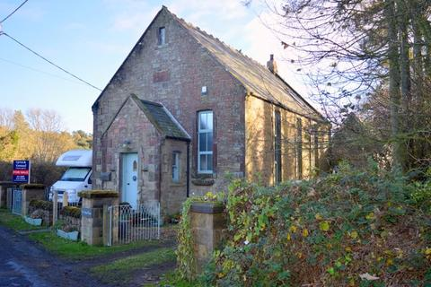 4 bedroom detached house for sale - The Chapel House, Berwick-Upon-Tweed, TD15