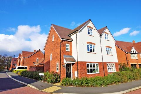 4 bedroom semi-detached house for sale - Boundary View, Selly Oak, Birmingham