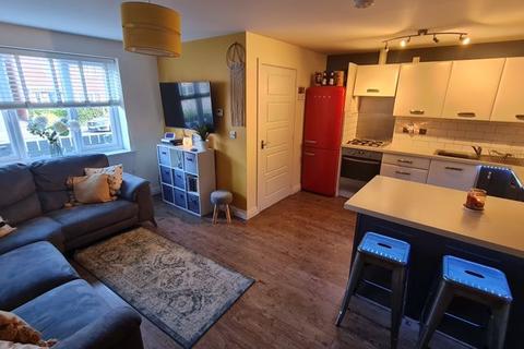 2 bedroom terraced house for sale - 18 Ladybower Way Kingswood HU7 3BQ