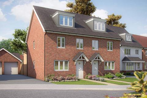 3 bedroom semi-detached house for sale - Plot The Beech 477, The Beech at Shinfield Meadows, Shinfield Meadows, Appleton Way, Hyde End Road, Shinfield RG2
