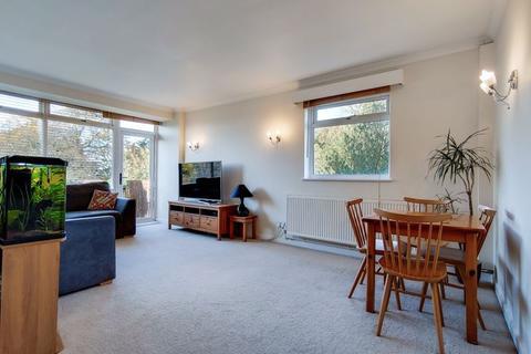 2 bedroom apartment - St. Augustines Avenue, South Croydon