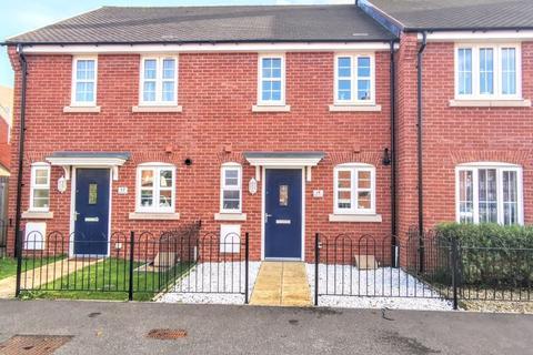 2 bedroom terraced house for sale - Merton Close, Aylesbury
