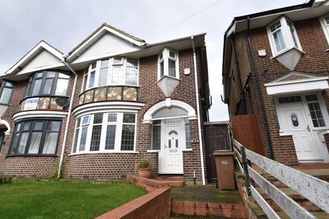 3 bedroom semi-detached house to rent - Stockingstone Road, Luton