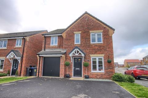 4 bedroom detached house for sale - Ramblers Way, Middlesbrough