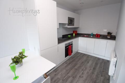 1 bedroom apartment - Bradford St, Birmingham B12 - 8-8 Viewings